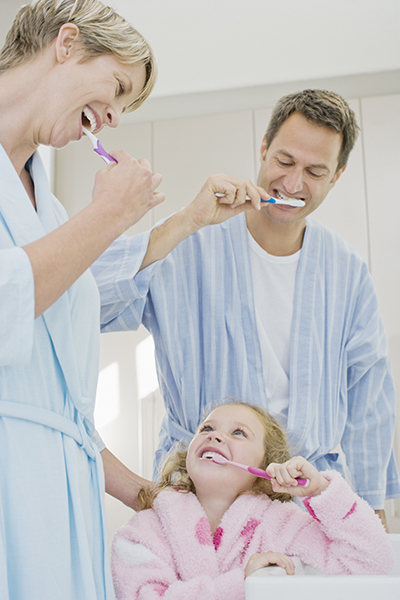Preventive Dentistry at Beautiful Smiles